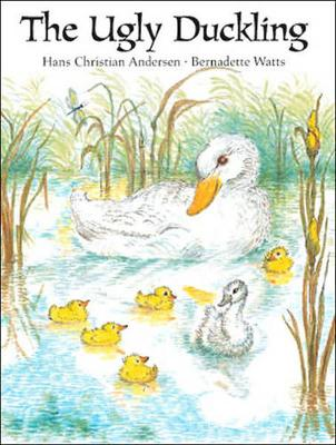 Ugly Duckling by ,Hans,Christian Andersen