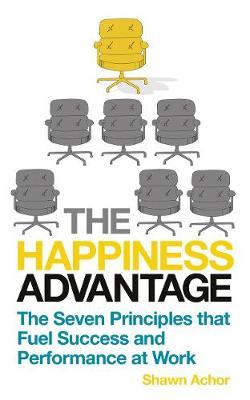 Happiness Advantage book