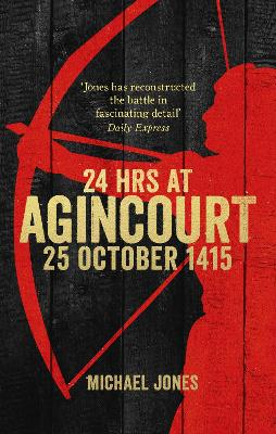 24 Hours at Agincourt book