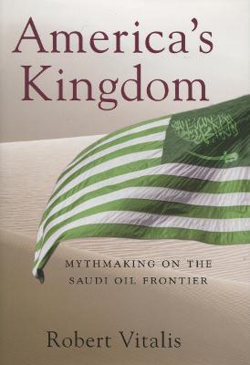 America's Kingdom book