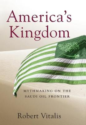 America's Kingdom book