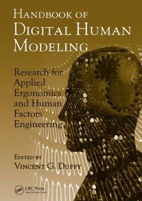 Handbook of Digital Human Modeling by Vincent G. Duffy