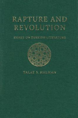 Rapture and Revolution book