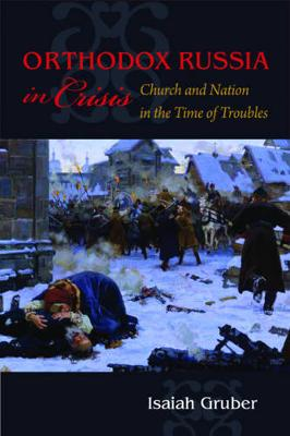 Orthodox Russia in Crisis book