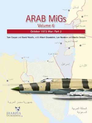 Arab Migs Volume 6 book