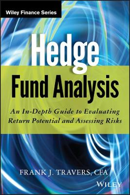 Hedge Fund Analysis by Frank J. Travers