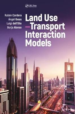 Land Use-Transport Interaction Models book