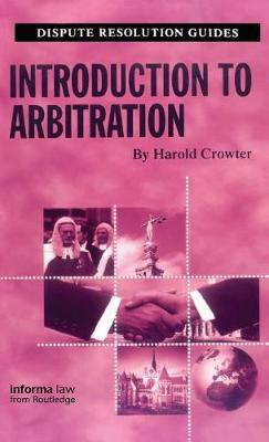 Introduction to Arbitration by Harold Crowter