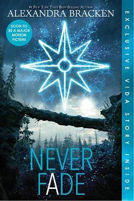 Never Fade (Bonus Content) by Alexandra Bracken