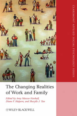 Changing Realities of Work and Family book