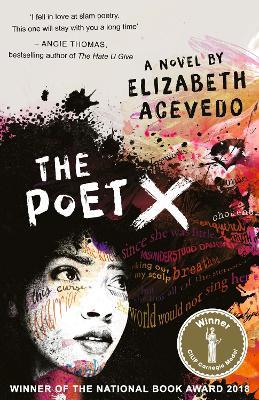 Poet X book