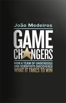 Game Changers book
