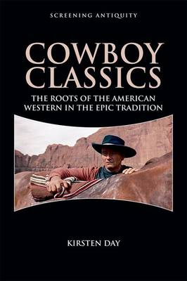 Cowboy Classics by Kirsten Day