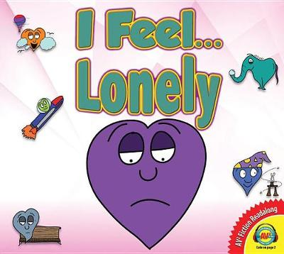 I Feel... Lonely by DJ Corchin