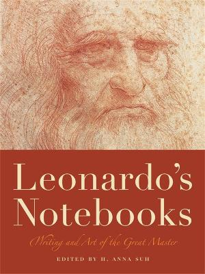 Leonardo's Notebooks book