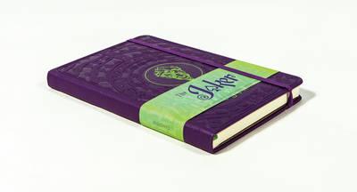 Joker Hardcover Ruled Journal by Matthew K Manning