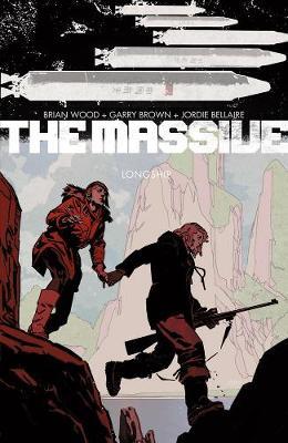 Massive Vol.3 by Gary P. Brown