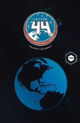 Letter 44 Volume 5 by Charles Soule