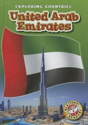 United Arab Emirates by Heather Adamson