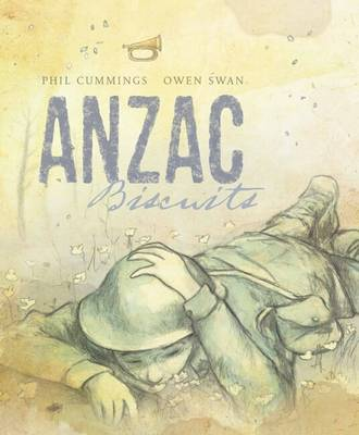 Anzac Biscuits by Phil Cummings