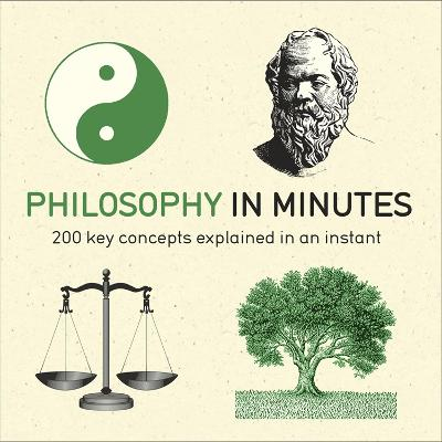 Philosophy in Minutes book