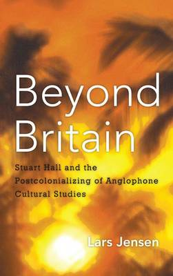 Beyond Britain by Lars Jensen