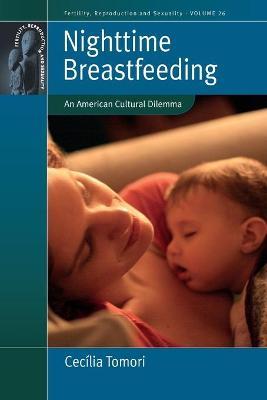 Nighttime Breastfeeding by Cecilia Tomori