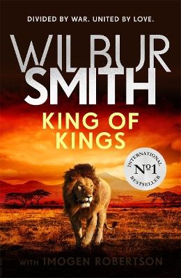 King of Kings book