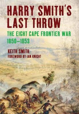Harry Smith's Last Throw by Keith Smith