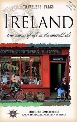 Ireland by James O'Reilly