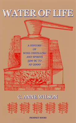 Water of Life by C. Anne Wilson