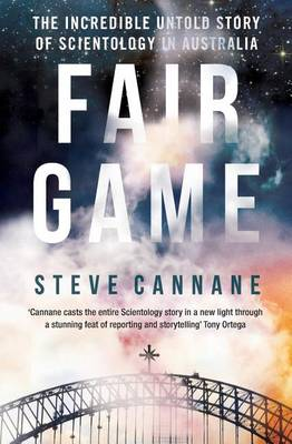 Fair Game by Steve Cannane