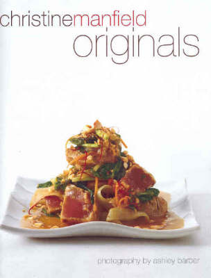 Christine Manfield Originals book