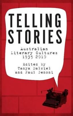 Telling Stories by Paul Genoni