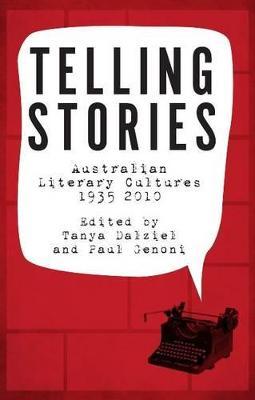 Telling Stories by Tanya Dalziel