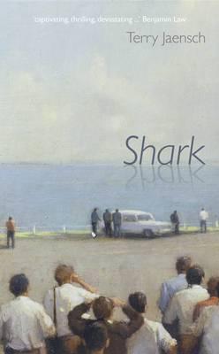 Shark by Terry Jaensch