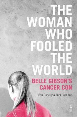 Woman Who Fooled the World book