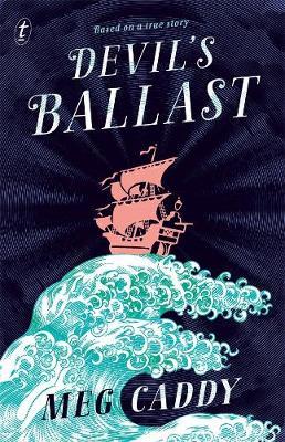 Devil's Ballast by Meg Caddy