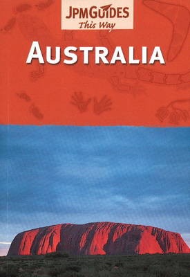Australia by Dan Colwell