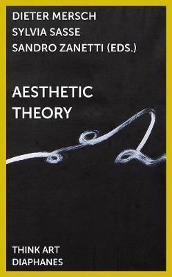 Aesthetic Theory book