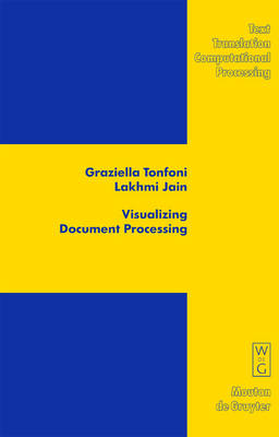 Visualizing Document Processing by Graziella Tonfoni