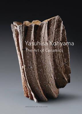 Yasuhisa Kohyama by Susan Jefferies