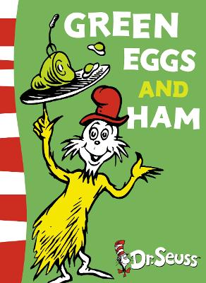 Green Eggs and Ham by Dr. Seuss