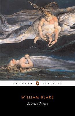 Selected Poems: Blake by William Blake