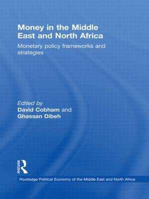 Money in the Middle East and North Africa book