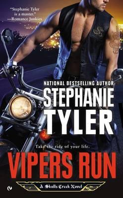 Vipers Run book