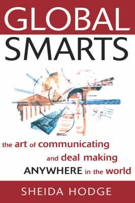 Global Smarts by Sheida Hodge