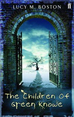Children of Green Knowe book