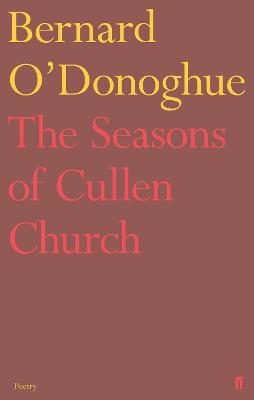 The Seasons of Cullen Church by Bernard O'Donoghue