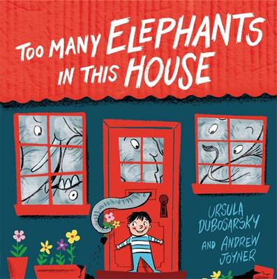 Too Many Elephants in this House book